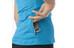 Giro Ride LT Jersey Women blue jewel solid